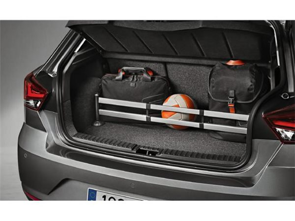 ORIGINAL SEAT Trennwand Laderaum Kofferraum Arona Ateca Ibiza 575061205A